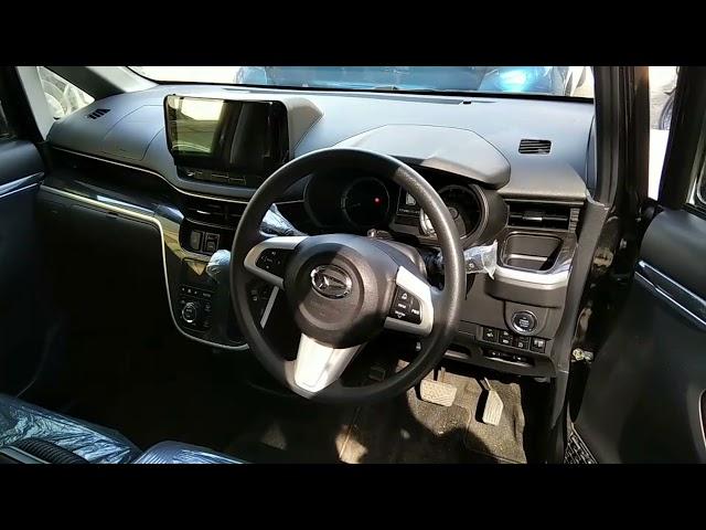 Daihatsu Move Custom X 2018 for Sale in Karachi