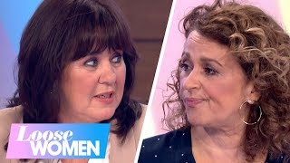 Is Raising a Teen the Loneliest Part of Parenting? | Loose Women
