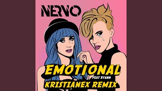 Emotional (feat. Ryann) (Kristianex Remix   Extended Mix)