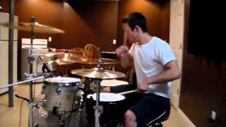 311 - Six - DRUM COVER