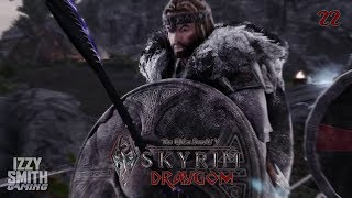 Skyrim SE Draygom - Ep 22 - Red Eagle Part One