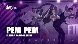 Pem Pem - Elettra Lamborghini | FitDance Life (Coreografía) Dance Video