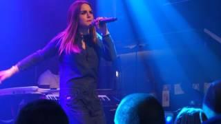JoJo   Too Little Too Late (Live At O2 Academy Islington) HD