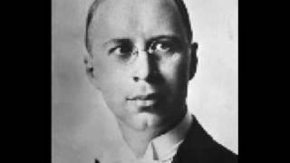 Prokofiev - Cinderella Suite - Introduction
