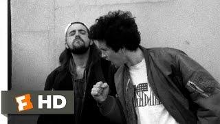 Clerks (4/12) Movie CLIP - Berserker (1994) HD