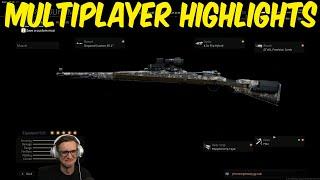 CLAYMORES - Modern Warfare w/ Ninja, DrLupo, Fl0m, Jordan Fisher