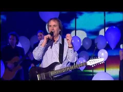 Chris de Burgh - Where will we be going 2012