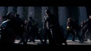 Trailer of The Dark Knight Rises (2012)