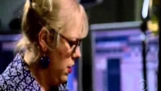 Criminal Minds 1x20 - Garcia and Hotch