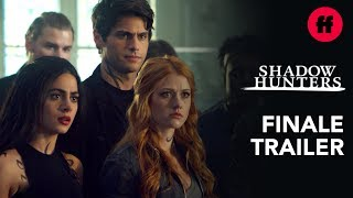 Shadowhunters | Watch The 2 ½ Hour Series Finale | Extended Trailer