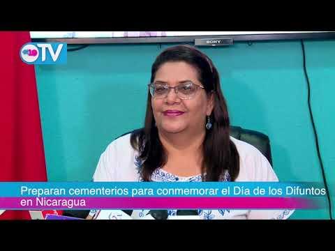 Noticias de Nicaragua | Martes 29 de Octubre del 2019