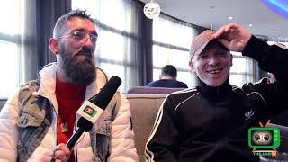 FMC Full Interview with The Labtv Ireland   Irish Rapper   Dublin