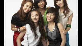 Wonder Girls- Friend (Cover)