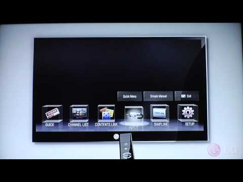 """Just How """"Wii-Like"""" Is LG's Magic Motion TV Remote?"""