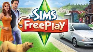 The Sims FreePlay : How To Complete The Hearth Of Stone Quest ( Day 5 Tutorial )