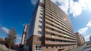 1-комнатная квартира (ул. Петухова 14, Новосибирск)