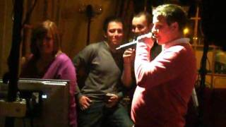 preview picture of video 'Karaoke at Royal Oak Leatherhead'
