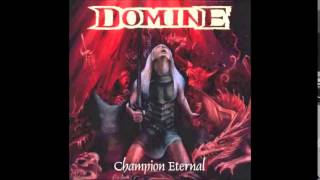 Domine - The freedom flight