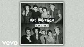 One Direction - Fool's Gold (Audio)