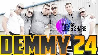 Gipsy Demmy 24 - CHODZIM HORE DOLU