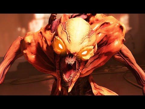 Gameplay de Doom