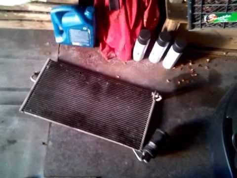 Тюнинг двигателя чере амулет