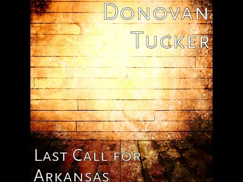 Last Call For Arkansas