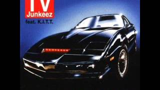TV Junkeez feat K.I.T.T.- Knight Rider(Extended Mix)