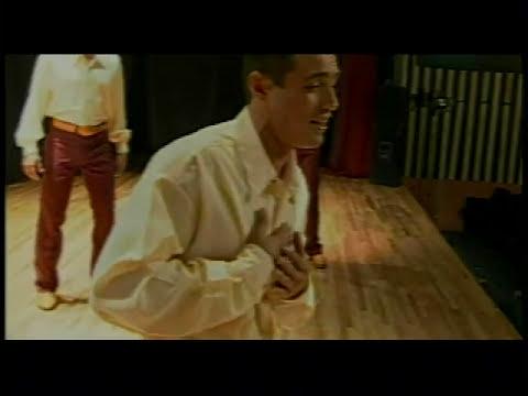 TE QUIERO PARA MI (ver. original) - DINASTIA DE TUZANTLA **Official Music Video #CalentanoStyle