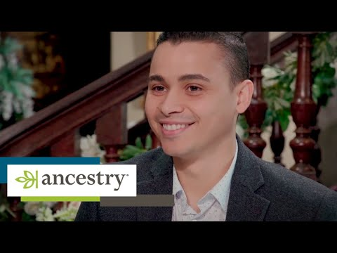 Tayrone's Ancestry Reveals More Than Expected   My Family Secrets Revealed   Ancestry