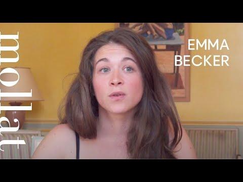 Emma Becker - La maison