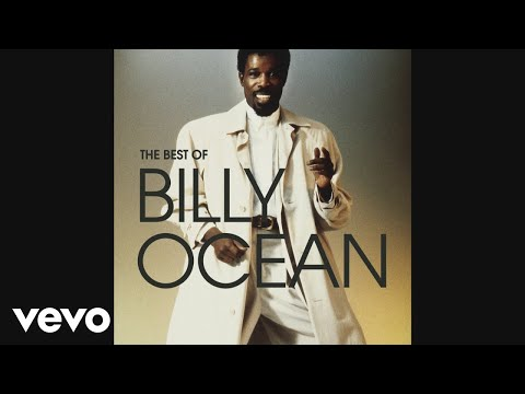 Billy Ocean - Nights (Feel Like Gettin' Down) (Official Audio)