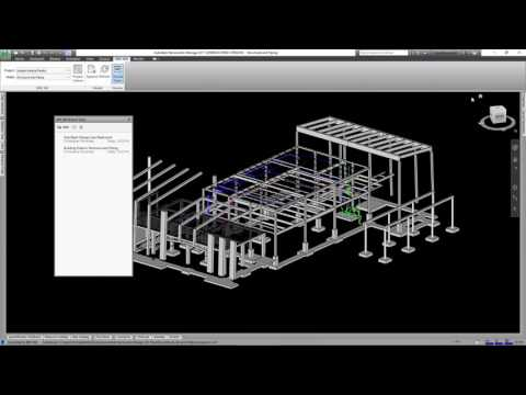 Autodesk Navisworks 2017 and BIM 360 - Shared Views