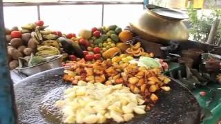 Taste of Meerut: Fruit Chaat