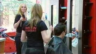 Just for Laughs Gags Barbers Video