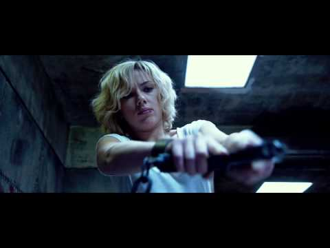 Lucy bande annonce vf