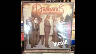 The Dramatics - Life Is Just A Playground ( 1979 ) HD