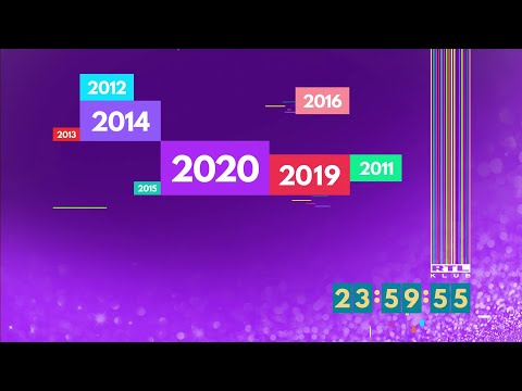 RTL Klub – Szilveszter 2020, BÚÉK 2021