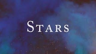 Stars by Marie Hines (Lyric Video)