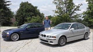 Вот почему подскочат цены на BMW M серии