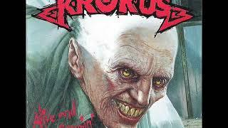 KROKUS - ALIVE AND SCREAMING 1986