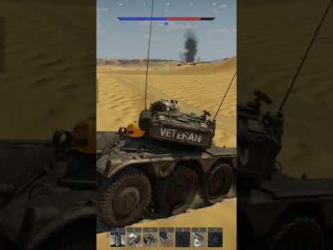 E.B.R. good game War Thunder