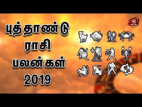 Raasi Palan 2019 | Nettv4u