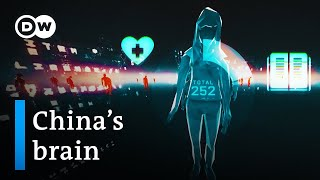 China's crazy Surveillance system - Would we allow such a thing in Pak?