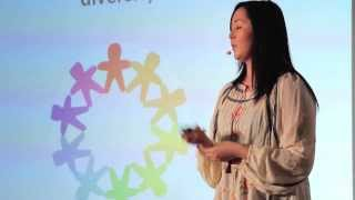 10 reasons why you should move abroad: Jess Erickson at TEDxYouth@Berlin 2014