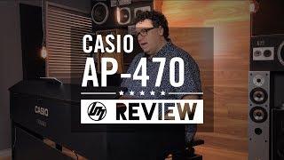 Casio Privia PX-870 - Assembly Guide - Самые лучшие видео