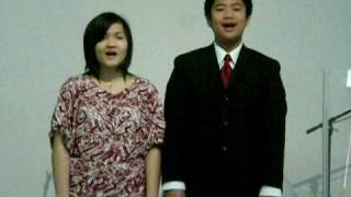 Mixed Duet - Be Still and Know - Steven Curtis Chapman