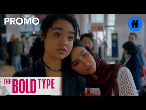 The Bold Type 1.09 Preview