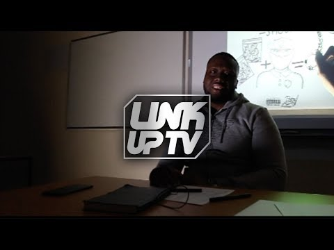 Shocks - Mistakes [Music Video] | Link Up TV
