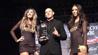 2011 Lucas Oil Offroad Racing Series Awards Ceremony